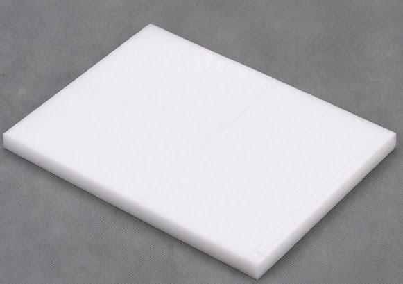 nhựa POM trắng - Wintech